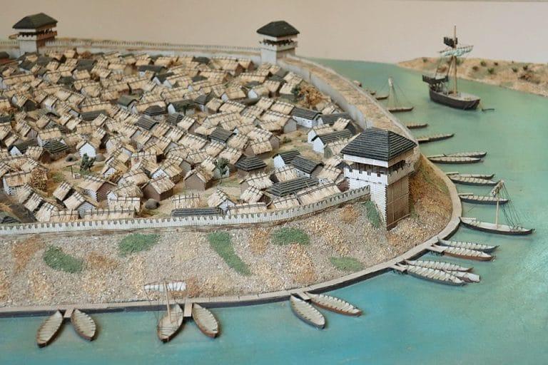 Zobacz zdjęcie 1000 lat Gdańska w świetle wykopalisk