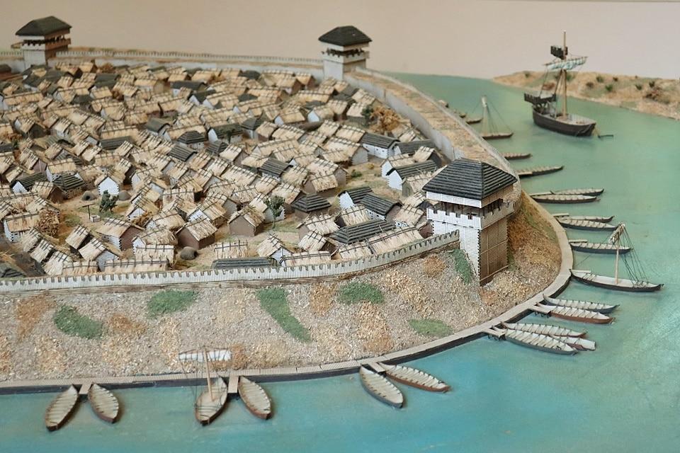 1000 lat Gdańska w świetle wykopalisk