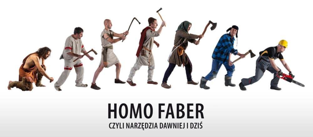 homo faber 1000