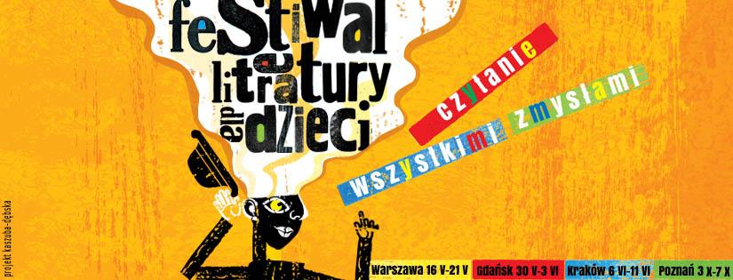 Festiwal Literatury 2017