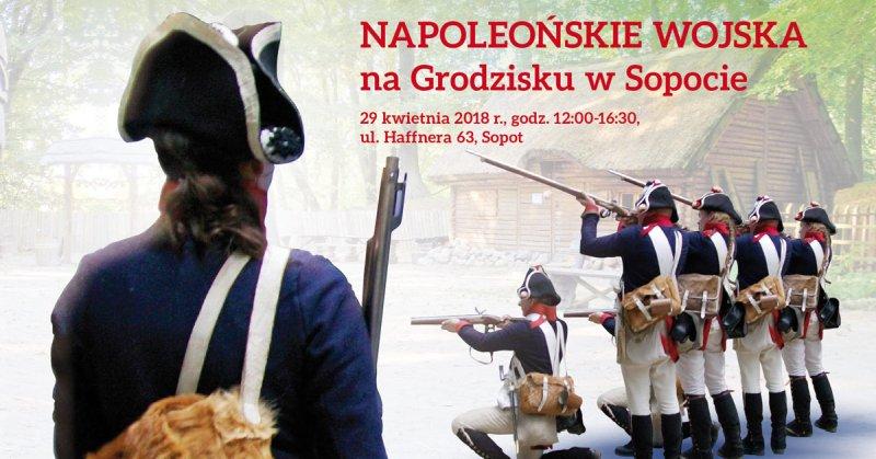 Napoleonskie wojska