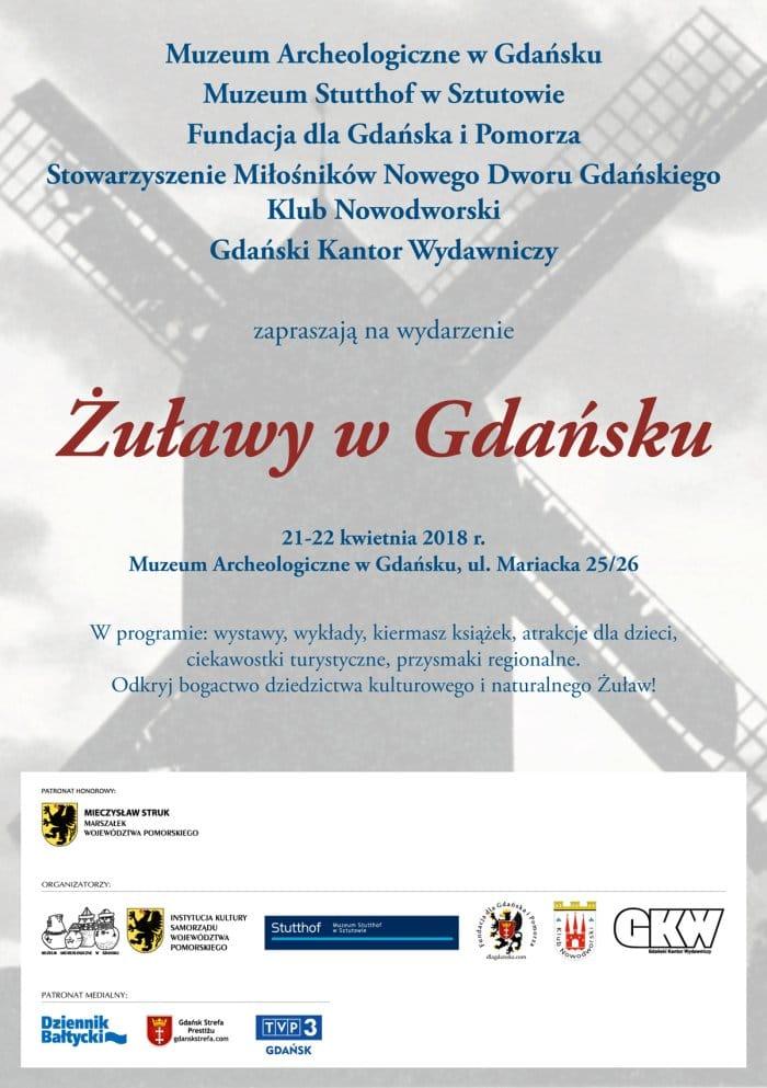 zulawy w gdansku