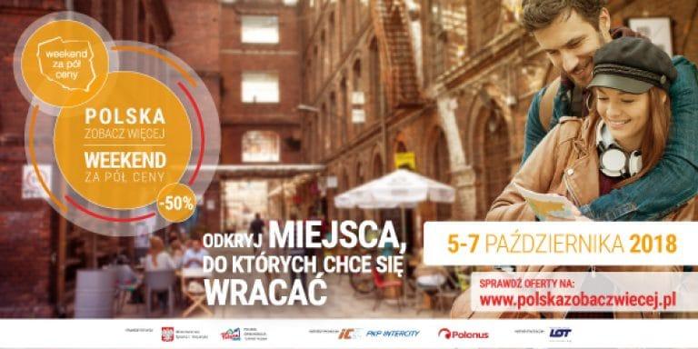 Polska - zobacz więcej