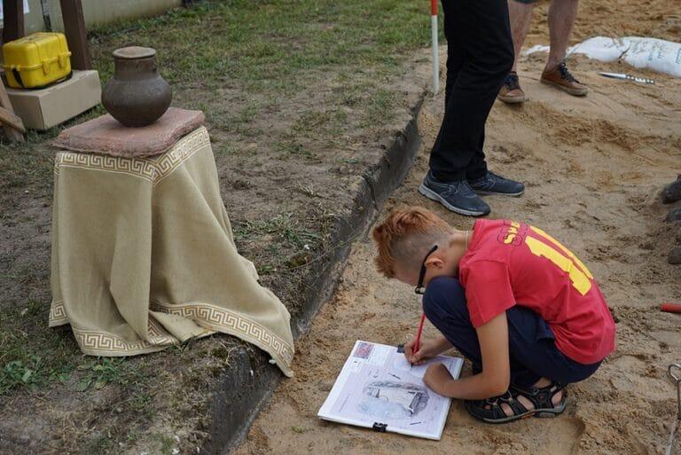 Weekend z Archeologią 25