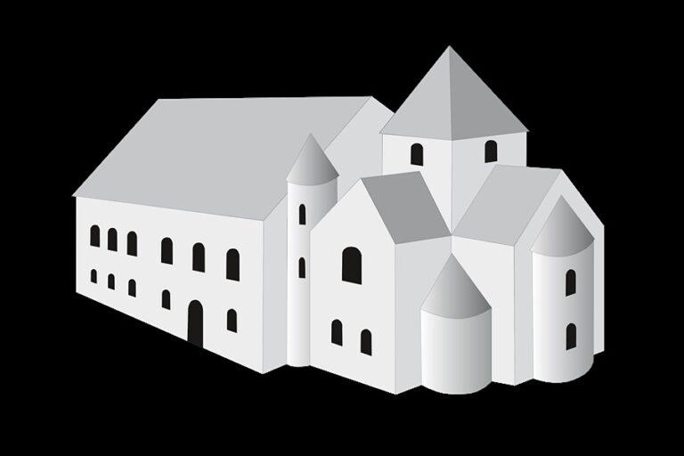 Ostrów lednicki kulturowe dziedzictwo Europy 10