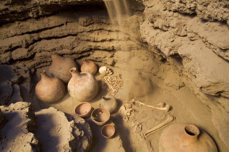 Piwo w starożytnym Sudanie 1