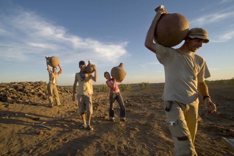 Piwo w starożytnym Sudanie 3