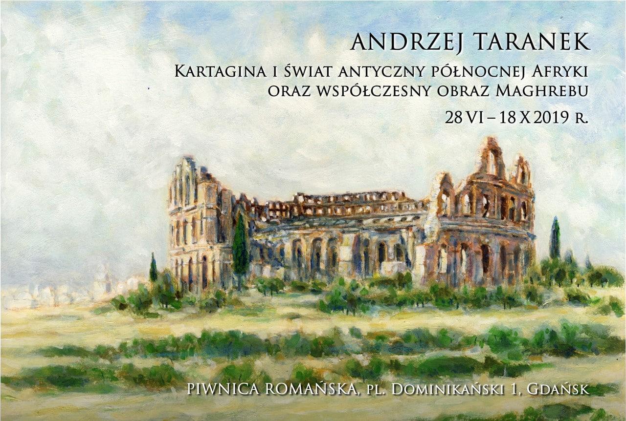 Andrzej Taranek - Kartagina