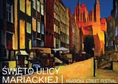 Swieto ulicy Mariackiej