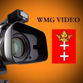 WMG Video - logo