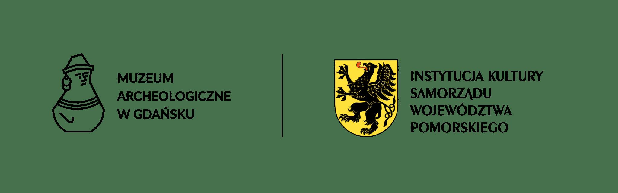 Muzeum Archeologiczne w Gdańsku - logo
