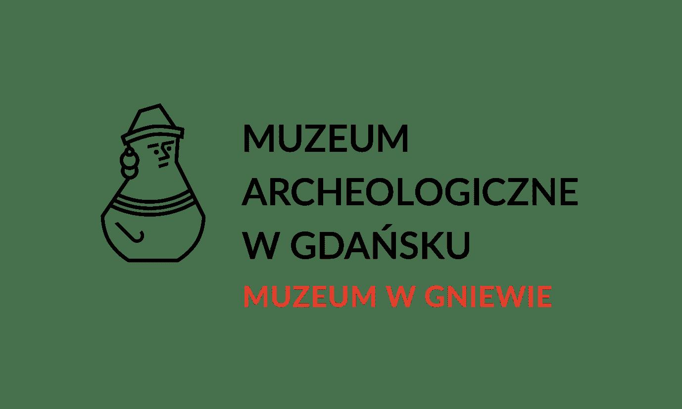 Muzeum w Gniewie - logo